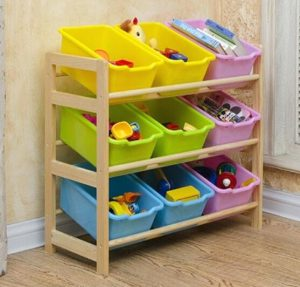 toy rack kids plastic toys shelf baby wood toys cabinet baby toy storage rack toy toy organizers ikea 300x287 toy organizer