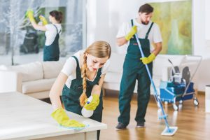 %name cleaning services near me