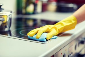 %name kitchen cleaning tips