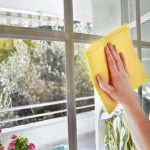quarancleaning Cleaning Window