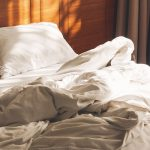 Cleaning tips and making bed