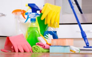 %name winter cleaning